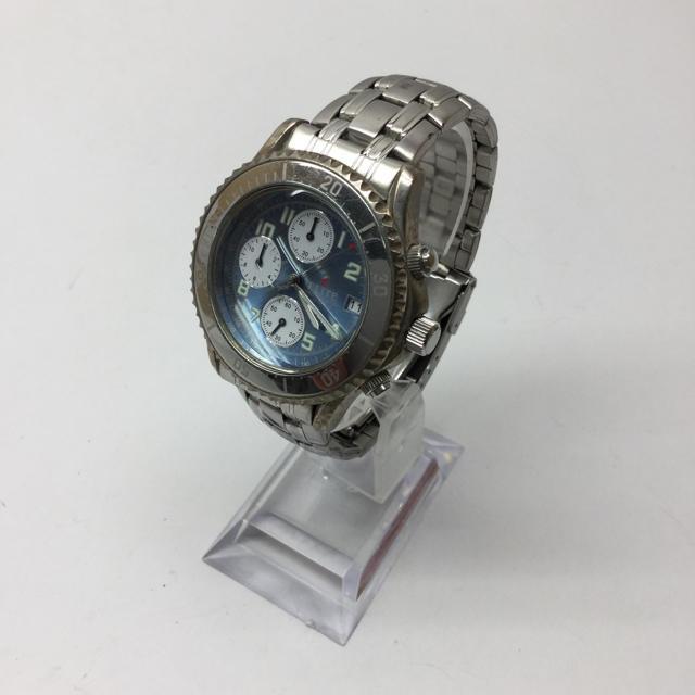 ELITE 腕時計 ジャンク品の通販 by ライク's shop|ラクマ