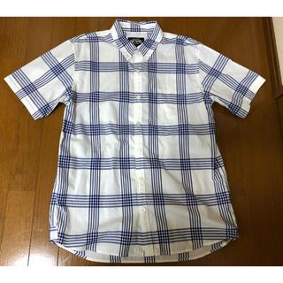 ビームス(BEAMS)のビームス 半袖シャツ Lサイズ(シャツ)