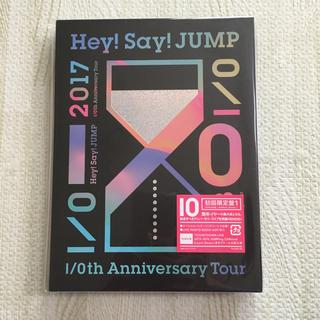 Hey! Say! JUMP - Hey!Say!JUMP  DVD〈初回限定盤1・3枚組〉