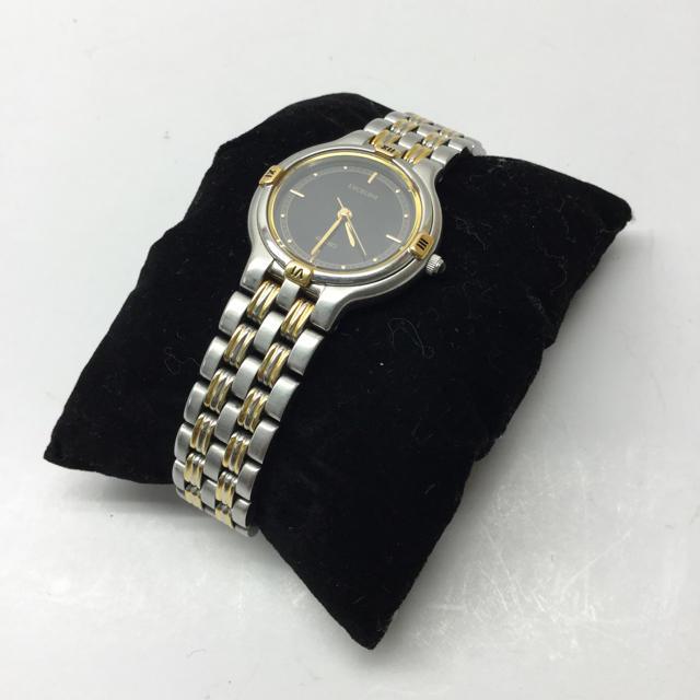 SEIKO - SEIKO EXCELINE 腕時計 ジャンク品の通販 by ライク's shop|セイコーならラクマ
