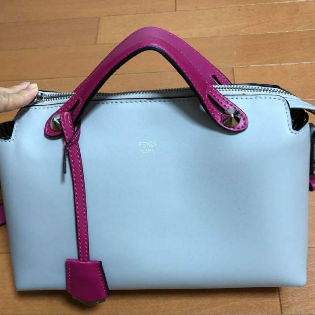 FENDI(フェンディ)のFENDIバイザウェイ バッグ ノベルティー レディースのバッグ(ハンドバッグ)の商品写真