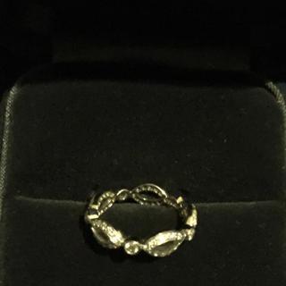 ティファニー(Tiffany & Co.)のティファニー リング確認用(リング(指輪))