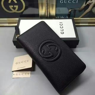 Gucci - 未使用 グッチ 長財布