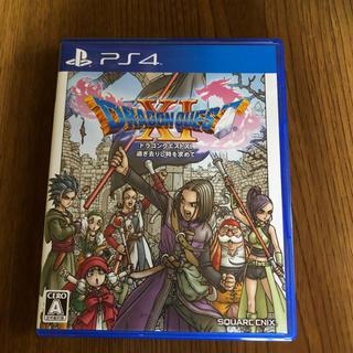 PlayStation4 - ドラゴンクエストXI 過ぎ去りし時を求めて」