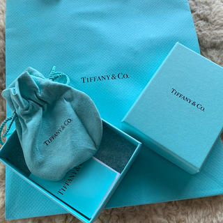 ティファニー(Tiffany & Co.)の【Tiffany】リング レディース【贈答箱付き】(リング(指輪))