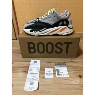 adidas - 28 adidas Yeezy Boost 700 WAVE RUNNER
