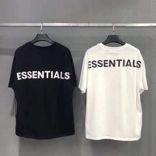 FEAR OF GOD - 人気商品:FOG ESSENTIALS 2019FW  Tシャツ