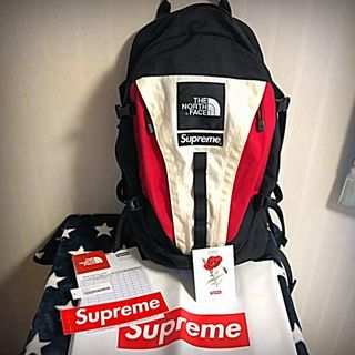 Supreme - SUPREME×NORTH FACE Expedition Backpack
