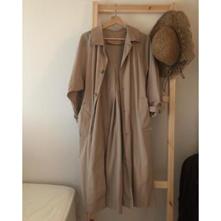 Lochie - used coat