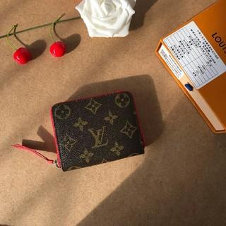 LOUIS VUITTON - LOUIS VUITTON ルイヴィトン 財布 女性適用 在庫あり 即購大歓迎