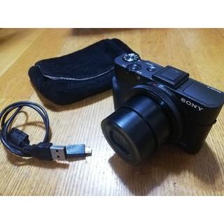 SONY - SONY RX100 Ⅱ デジタルカメラ