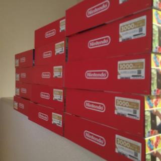 Nintendo Switch - switch ネオンカラー クーポン付き 14台セット