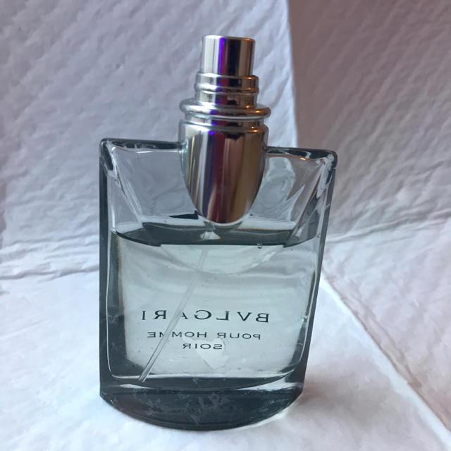 BVLGARI(ブルガリ)のBVLGARI ブルガリ プールオム ソワール 50ml コスメ/美容の香水(香水(男性用))の商品写真