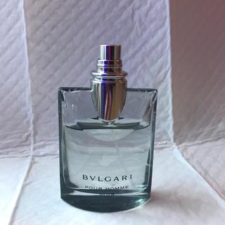 BVLGARI - BVLGARI ブルガリ プールオム ソワール 50ml
