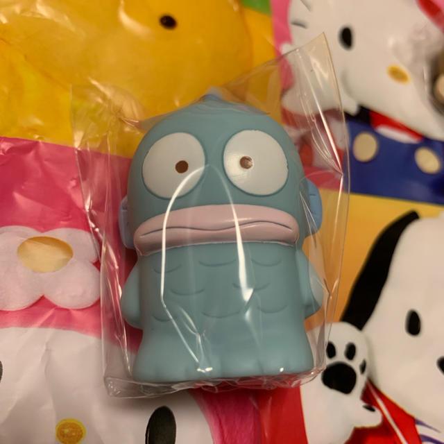 サンリオ ゆびにんぎょう エンタメ/ホビーのおもちゃ/ぬいぐるみ(キャラクターグッズ)の商品写真
