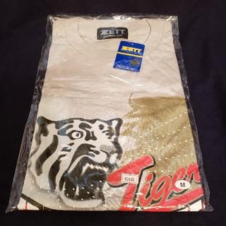 ゼット(ZETT)の阪神タイガース Tシャツ(Tシャツ/カットソー(半袖/袖なし))