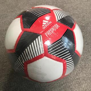 adidas - サッカーボール 4号 アディダス