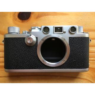 LEICA - バルナックライカ Leica Ⅲf RD OH済み 送料込み
