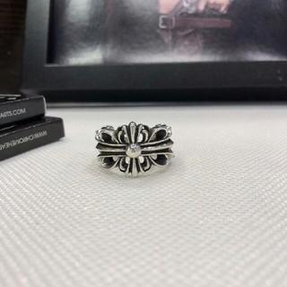 クロムハーツ(Chrome Hearts)のChrome Hearts 指輪(リング(指輪))