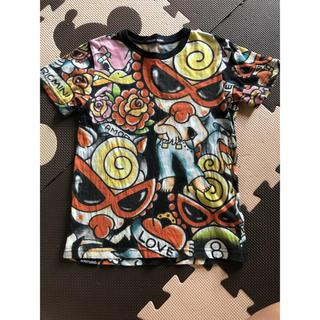 HYSTERIC MINI - ⑧タトゥー Tシャツ