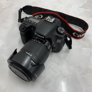 Canon - Canon EOS 60D EF-S 18-135 IS Kit