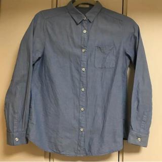 ヴィス(ViS)のシャツ(シャツ/ブラウス(長袖/七分))
