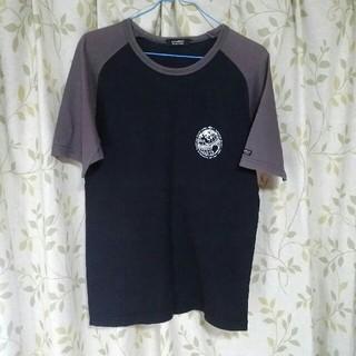 バーバリーブラックレーベル(BURBERRY BLACK LABEL)の【2】バーバリーブラックレーベル 半袖シャツ(Tシャツ/カットソー(半袖/袖なし))