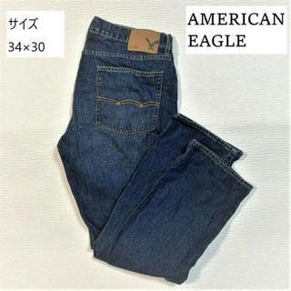アメリカンイーグル(American Eagle)のアメリカンイーグル  デニム       【サイズ】L(デニム/ジーンズ)