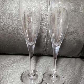 ヨンドシー(4℃)の4°C ペアグラスセット(グラス/カップ)