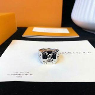 ルイヴィトン(LOUIS VUITTON)のLouis Vuitton リング(リング(指輪))