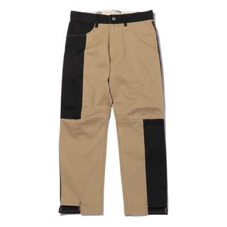 Jieda - SWITCHING PANTS サイズ1