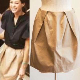 Drawer - 定価4万円 very掲載 yoko chan ヨーコチャン タック スカート