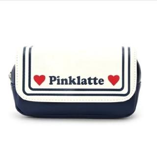 ピンクラテ(PINK-latte)のピンクラテ セーラーポーチ(ポーチ)
