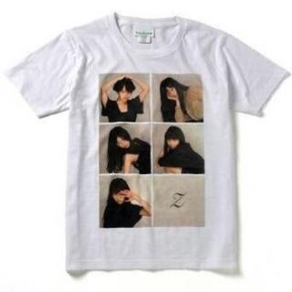 BEAMS - ももクロ beams Tシャツ