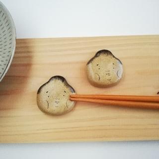 お相撲さん 箸置きセット (キッチン小物)