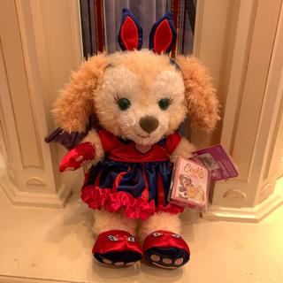 クッキー ハロウィン2019 ぬいぐるみSS 香港ディズニー限定