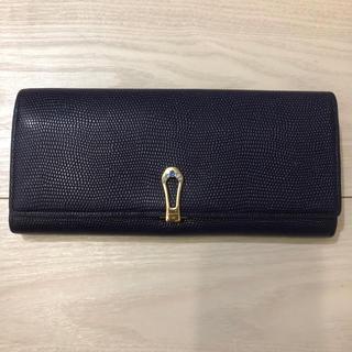 ヨンドシー(4℃)のルリア4℃❤︎長財布(財布)