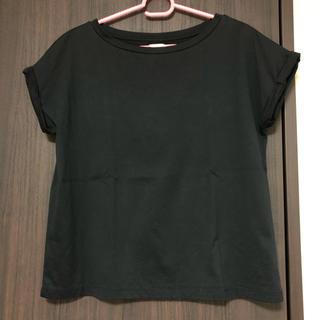 アーバンリサーチ(URBAN RESEARCH)の綿100 カットソー(カットソー(半袖/袖なし))