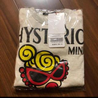HYSTERIC MINI - トレーナー☺︎
