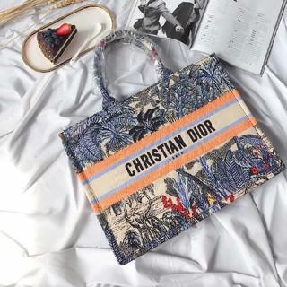 Christian Dior - 限定版 DIOR トートバッグ レディース