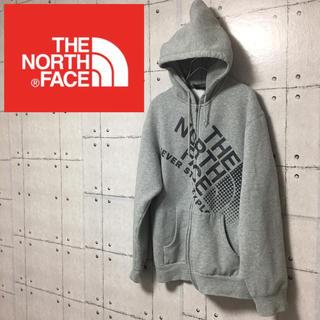 THE NORTH FACE - ⬇︎値下げ中¥20000【大人気】ノースフェイス ビッグロゴ パーカー