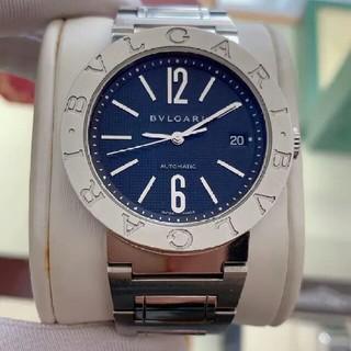 BVLGARI - BVLGARI  腕時計 新品42mm