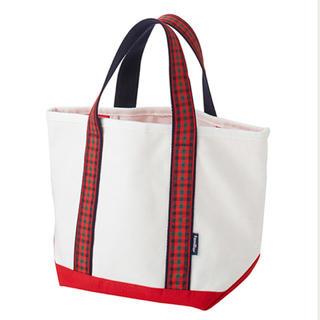 familiar - 【新品タグ付】familiar トートバッグ
