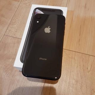 Apple - iphone xr 64g simフリー simロック解除済み