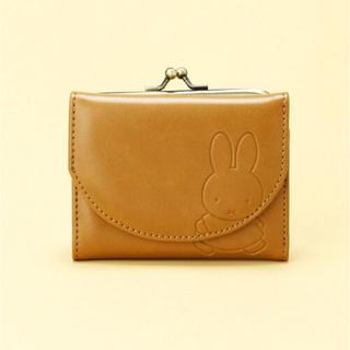 スタディオクリップ(STUDIO CLIP)のミッフィー スタディオクリップ 折りたたみ 財布(財布)