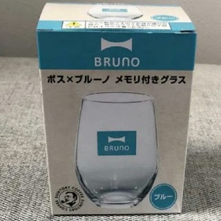 BOSS - 【新品】 グラス