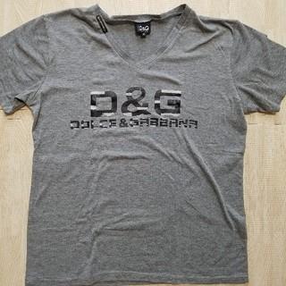 ドルチェアンドガッバーナ(DOLCE&GABBANA)のD&G Tシャツ(Tシャツ/カットソー(半袖/袖なし))