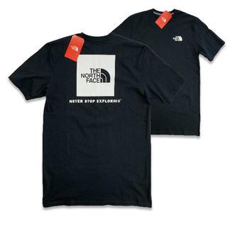 THE NORTH FACE - ノースフェイス『新品正規品タグ付き』USA限定Boxlogo TシャツM