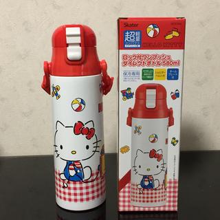 ハローキティ - 新品*キティちゃん ステンレスボトル