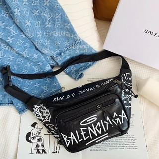 バレンシアガ(Balenciaga)のBALENCIAGA  ウエストパック(ウエストポーチ)